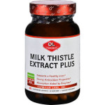 Olympian Labs Milk Thistle Extract Plus 60 Vege Capsules
