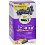 BioVi Probiotic Antioxidant Blend 60 Capsules