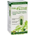 Essential Source TriActive Biotics 30 Vege Capsules
