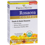 Forces of Nature Rosacea Control Certified Organic 11 ml