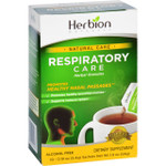 Herbion Naturals Respiratory Care Natural Care Herbal Granules 10 Packets