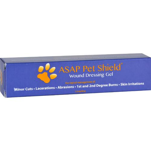 American Biotech Labs Pet Wound Dressing Gel 1.5 oz