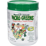 MacroLife Naturals Macro Greens 30 oz