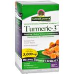 Natures Answer Turmeric 3 90 Vege Capsules