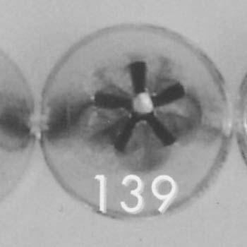 Ateco # 139 Drop Flower Decorating Tip
