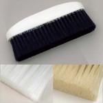 Ateco White Nylon Bench Brush