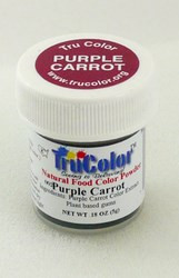 TruColor Anthocyanin Extract Purple Carrot (1x10g)