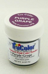 TruColor Anthocyanin Extract Purple Grape (1x10g)