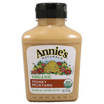 Annie's Naturals Honey Mustard (12x9 Oz)