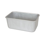 "Fat Daddio's Bread pans oblong 6 3/8"" x 3 3/4"" x 2 3/4"" Box of 6"