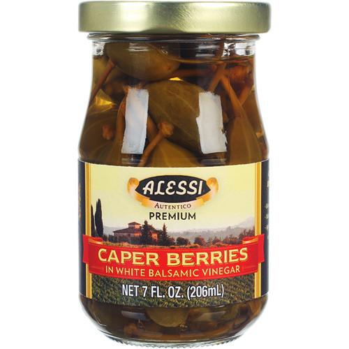 Alessi Caperberries (1x7OZ )
