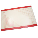 "Fat Daddio's 24"" x 36"" Silicone Fondant Mat, with measuring grid"