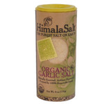 Himalasalt Garlic Salt (6x6OZ )