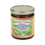 Heath Valley Wild Forest Honey (6x12 Oz)
