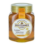 Breitsamer Honig Golden Honey (6x17.6Oz)