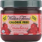 Walden Farms Calorie Free Strawberry Fruit Spread (6x12 Oz)