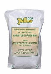 DGF Service Pastry Cream Mix, cold process (22 LB)