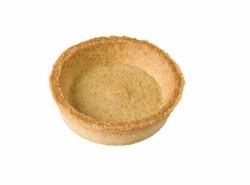 """ifiGOURMET Vanilla Pastry Shell, 2.25"""" Straight Sided (144 EA)"""