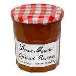Bonne Maman Apricot Preserves (6x13Oz)