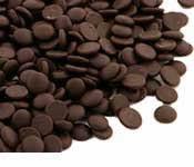 ifiGOURMET Belgian Chocolate, 50% (22 LB)