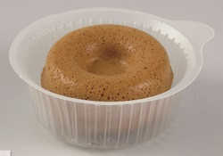 """Jean Ducourtieux Mini Baba, 1.5"""" Savarin Pastry Shell (240 EA)"""