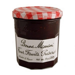 Bonne Maman Wild Fruit Preserves (6x13Oz)
