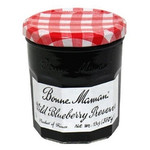 Bonne Maman Wild Blueberry Preserves (6x13Oz)