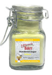 Ultimate Baker Natural Powdered Sugar Yellow (1x2oz Glass)