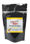 Ultimate Baker Natural Powdered Sugar Yellow (1x4oz Bag)