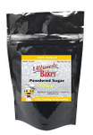 Ultimate Baker Natural Powdered Sugar Yellow (1x8oz Bag)