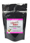 Ultimate Baker Natural Powdered Sugar Pink (1x1lb)