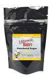Ultimate Baker Natural Powdered Sugar Yellow (1x1lb)