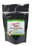Ultimate Baker Natural Powdered Sugar Green (1x1lb)