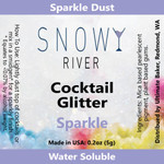 Snowy River Cocktail Glitter Sparkle (1x5.0g)