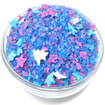 Ultimate Baker Edible Glitter Baker's Delight (1x3oz)