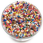 Ultimate Baker Edible Glitter Sprinkled Rainbow (1x11g)