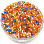 Ultimate Baker Edible Glitter Twisted Sprinkles (1x11g)
