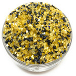 Ultimate Baker Edible Glitter New Orleans Mix (1x8oz)