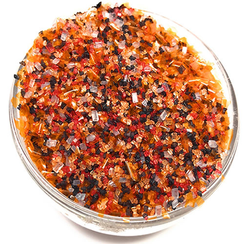 Ultimate Baker Edible Glitter Tampa Bay Mix (1x8oz)