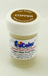 TruColor Airbrush Copper Shine (1x1oz)