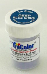 TruColor Airbrush Deep Blue Shine (1x1oz)