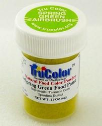 TruColor Airbrush Spring Green (1x1oz)