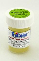 TruColor Airbrush Spring Green Shine (1x1oz)