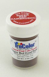 TruColor Airbrush Super Red (1x1oz)