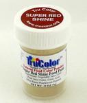 TruColor Airbrush Super Red Shine (1x1lb)