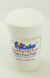 TruColor Airbrush White (1x1oz)