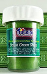 Trucolor Chocolate Liquid Green Shine (1x1.5oz)