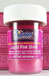 Trucolor Chocolate Liquid Pink Shine (1x1.5oz)