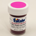 TruColor Hot Pink Gel Paste (1x4oz)