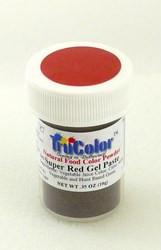 TruColor Super Red Gel Paste (1x1lb)